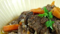 La recette du week-end: le bœuf