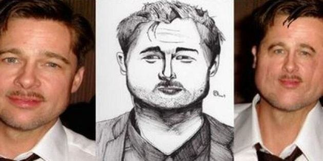 Et si les stars ressemblaient vraiment aux pires dessins de leurs fans?