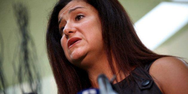 Maria Mourani affirme qu'elle n'est plus