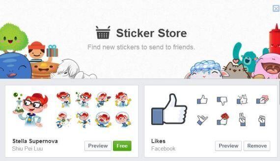 «Dislike»: Facebook lance le «j'aime pas» sous la forme d'un émoticône pouce en