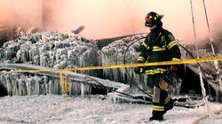 24 décès confirmés et 8 personnes manquantes après l'incendie de