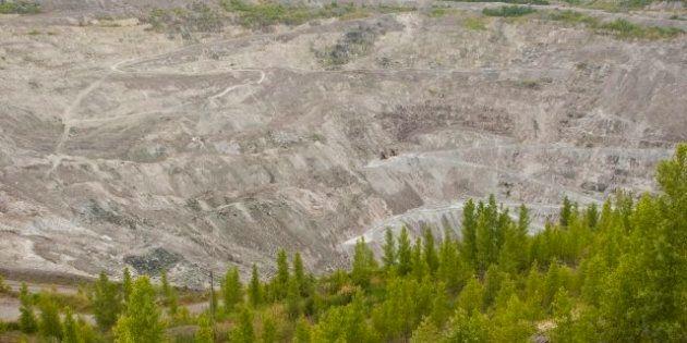 Mine Jeffrey: les négociations avec Québec