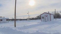 La saison de pêche sur glace commencera dès le lendemain de
