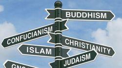 Ces intouchables religions - Claude
