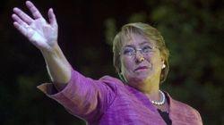 La présidence chilienne promise à la candidatesocial-démocrate Michelle