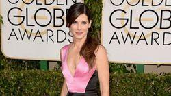 Les pires robes des Golden Globes