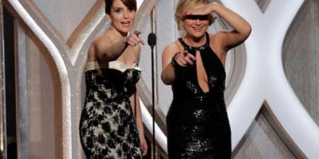Golden Globes 2014 en