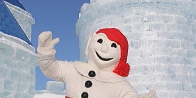Le Carnaval de Québec célèbre ses 60 ans avec le retour d'une