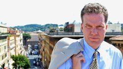 Greg Burke: le compte Twitter du pape, c'est