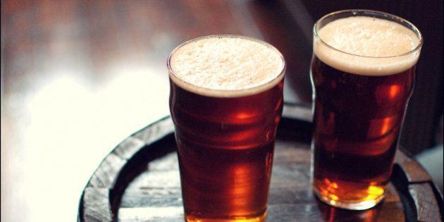 Bière «La petite pute»: la microbrasserie Le Corsaire fait son mea