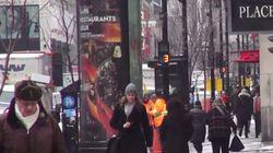 L'année 2014 s'annonce difficile pour les détaillants québécois