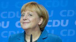 Allemagne: un troisième mandat pour Angela
