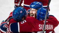 Le Canadien renoue avec la victoire face aux Hurricanes