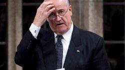 Le ministre des Anciens Combattants présente ses excuses aux vétérans