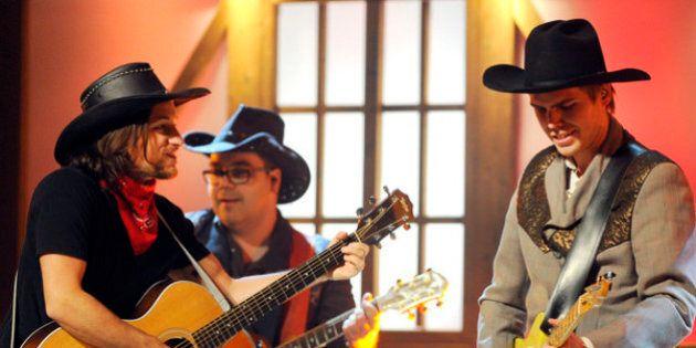 «Cow-boys : de Willie à Dolly» : une grande fête