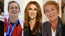 Journée internationale de la femme: cinq femmes avec qui on aimerait passer une