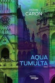Aqua tumulta de Pierre Caron: polar