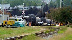 Ottawa propose des normes plus sévères pour les wagons de train