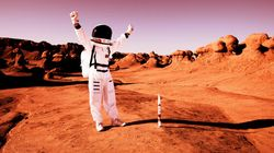 La courte liste de candidats pour le projet Mars One compte 75