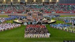 Jeux du Canada: le Québec espère se hisser sur le