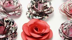 Une idée de bricolage pour la Saint-Valentin