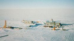 Les 8 lieux les plus froids de la