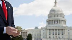 États-Unis: la moitié des élus au Congrès sont