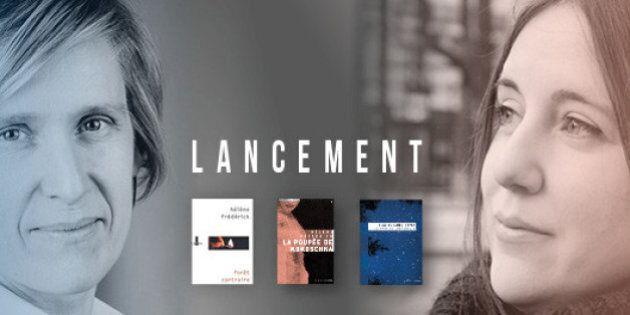 Lancements de livres incontournables au Québec pour le printemps