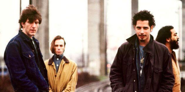 L'album «Superunknown» de Soundgarden a 20