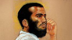 Omar Khadr s'exprime sur son plaidoyer à