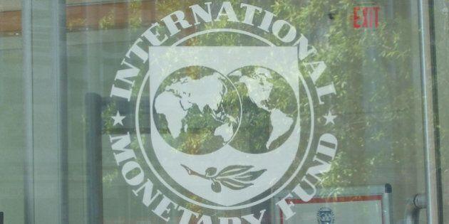 Le FMI verse sa dernière tranche d'aide à