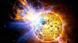 Le cosmos comme vous ne l'avez jamais vu