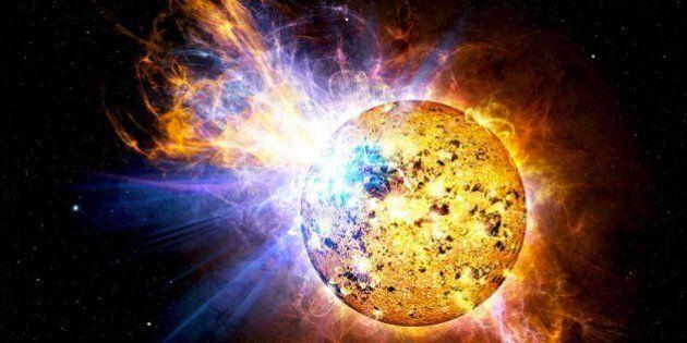 La Nasa publie ses plus belles images du cosmos
