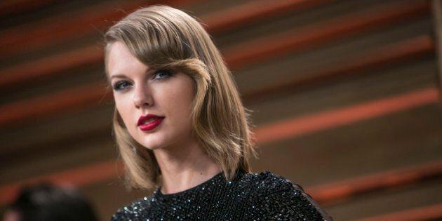 Taylor Swift en tête du classement des artistes les mieux payés en 2013