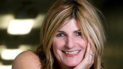 Après une chute: Marie-France Bazzo de retour en ondes