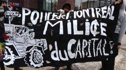 Brutalité policière: la normalisation d'une répression systémique - Adis