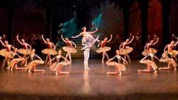 Les Grands Ballets accueilleront le prestigieux Ballet de l'Opéra de