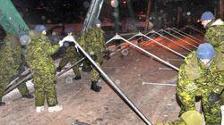 Le pont Dubuc à Saguenay sera fermé encore une