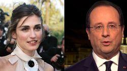 Le président français François Hollande dénonce une atteinte à sa vie privée après la révélation de sa liaison avec une