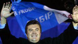 Le président ukrainien déterminé à rester au pouvoir