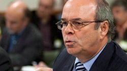 Commission Charbonneau: Michel Arsenault fréquente toujours Tony