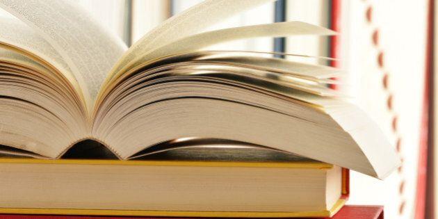 Les 10 finalistes au Prix des libraires 2014 sont