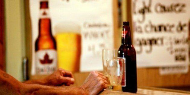 «Taverne» à Historia: de la bière et des hommes