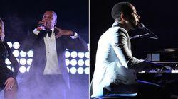 Grammy Awards 2014: notre couverture de la 56e