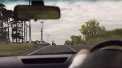 Une publicité contre la vitesse qui frappe fort en Nouvelle-Zélande