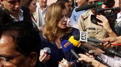 L'ex-première dame de France se livre à des confidences sur sa