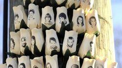 Newtown: Les cloches sonnent 26 fois, à la mémoire des