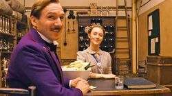 «The Grand Budapest Hotel» de Wes Anderson fait craquer la Berlinale