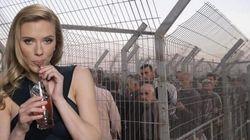 Scarlett Johansson au milieu du conflit israélo-palestinien à cause d'une publicité