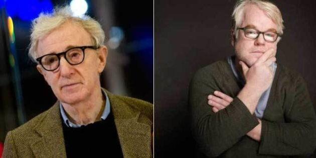 Les ombres de Woody Allen et de Philip Seymour Hoffman planent sur la Berlinale